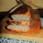 Chleb gryczany zwany...