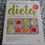 Dieta uzdrawiająca...
