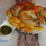 Kurczak pieczony według...