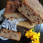 Chleb żytni na zakwasie...