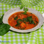 Afrykańska zupa