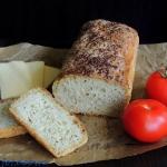 Szybki chleb pszenno -...