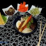 Japońska zupa Ramen -...