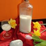 Likier mleczny
