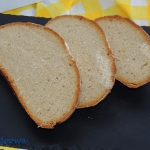 Chleb na dwóch...