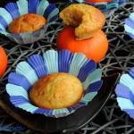 Muffiny pomaranczowo - im...