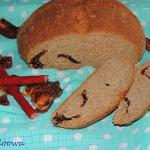 Chleb wiejski z...