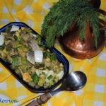 Salatka sledziowa gornosl...