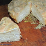 Domowy ser pleśniowy...