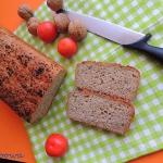 Chleb pszenno - żytnio...