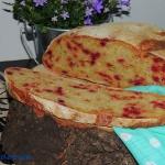 Chleb z burakiem