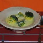 Włoska zupa kremowa