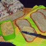 Chleb szwajcarski ze...