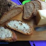 Chleb orkiszowy,...