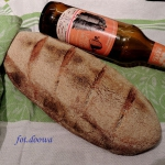 Chleb piwny - rośnie w...