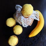 Jogurtowe lody mango