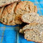 Chleb razowy pszenno - so...
