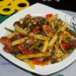 Warzywne curry z peczakie...