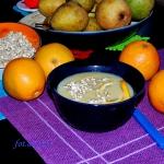 Zupa pomaranczowa