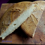 Chleb sześciodniowy...