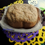 Chleb żytnio-orkiszowy...
