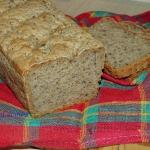 Chleb żytni na zaczynie...