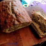 Herbaciane ciasto po...