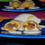 Argentyńskie empanadas