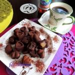 Walentynkowe czekoladki...