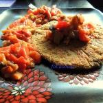 Jesienne warzywa na taler...