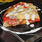 Pizza szybka i pyszna