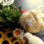Damper - chleb rodem z...