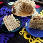 Tort z patelni