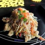 Tajski kurczak z colą...
