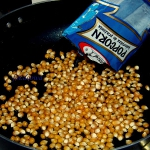 Popcorn i testujemy...