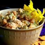 Mazowiecka salatka ziemni...