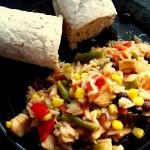 Kurczak po meksykansku