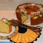 Ciasto Trzech Króli -...