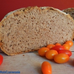 Chleb pszenno - orkiszowy...