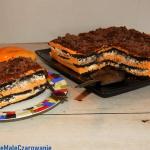 Ciasto dyniowe bez piecze...