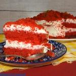 Tort Red Velvet na...