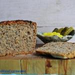 Chleb pszenny na zakwasie...
