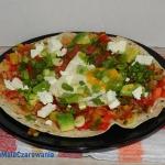 Jajka w stylu Jalisco -...