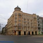 Hotel Polonia Palast w Ł...