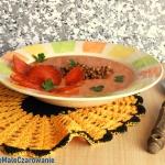 Zupa pomidorowo -...