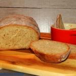 Chleb pszenno - zytni na ...