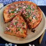 Placek pomidorowo -...