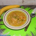 Zupa z selerów  Addison