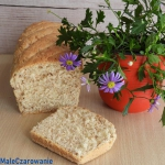 Chleb tostowy razowo -...