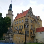 Zamek Książąt...